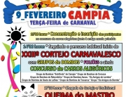 carnaval campia